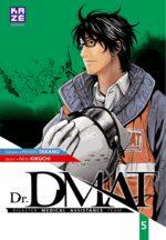 Dr. DMAT # 5