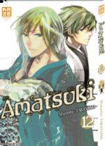 Amatsuki # 12