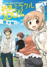 100% Miracle Innocence 1 Manga