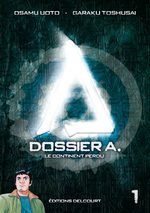 Dossier A. 1