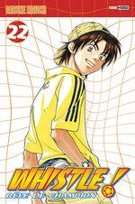 Whistle ! 22 Manga