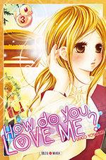 How do you love me? 3