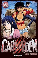 Cage of Eden # 6