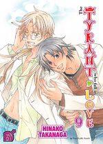 The Tyrant who fall in Love T.9 Manga