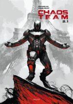 Chaos team # 2.1