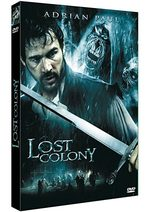 Lost Colony 0
