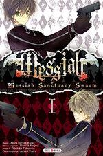 Messiah T.1 Manga