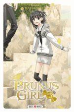 Prunus Girl 5