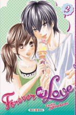 Forever my love T.2 Manga