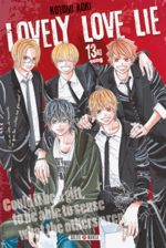 Lovely Love Lie # 13