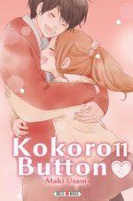 Kokoro Button 11 Manga