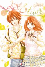 Love & Tears T.2 Manga