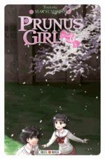 Prunus Girl 6