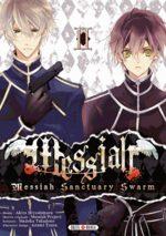 Messiah T.2 Manga