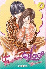 Forever my love T.3 Manga