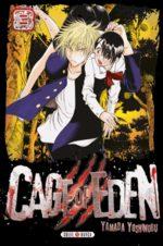 Cage of Eden # 8