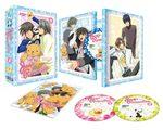 Junjou Romantica - Pure romance- 1 Série TV animée