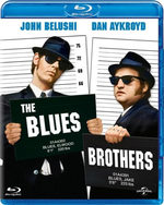 The Blues Brothers 0 Film