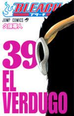 Bleach 39 Manga