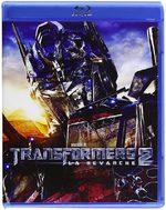 Transformers 2: la Revanche 0 Film