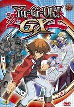 Yu-Gi-Oh ! Duel Monsters GX 6 Série TV animée