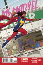 Ms. Marvel 4