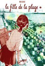 La fille de la plage 1 Manga