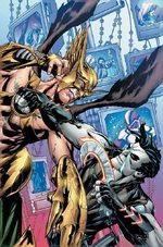 Justice League United # 2