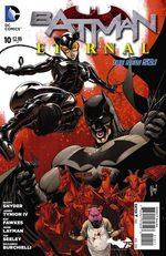 Batman Eternal 10