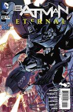 Batman Eternal 12