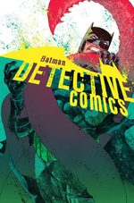 Batman - Detective Comics 32