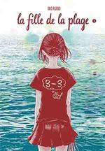 La fille de la plage T.2 Manga