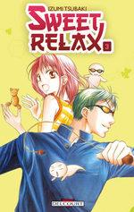 Sweet Relax 3 Manga