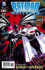 Batman Beyond Universe 11