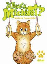 What's Michael ?! - Michael le chat qui danse 1