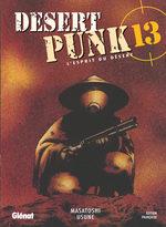 Desert Punk 13 Manga