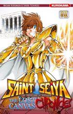 Saint Seiya - The Lost Canvas Chronicles 7