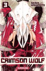 Crimson wolf 3