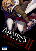 couverture, jaquette Assassin's Creed Awakening 2