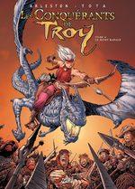 Les conquérants de Troy 4