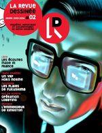 La revue dessinée # 2
