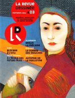La revue dessinée # 3