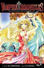 Vampire Chronicles - La Légende Du Roi Déchu 3