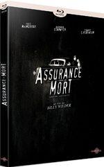 Assurance sur la mort 0 Film