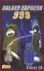 Galaxy Express 999 2 Série TV animée