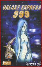 Galaxy Express 999 3 Série TV animée