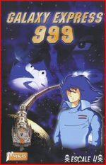 Galaxy Express 999 4 Série TV animée