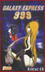 Galaxy Express 999 5 Série TV animée