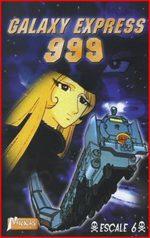 Galaxy Express 999 6 Série TV animée