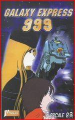 Galaxy Express 999 8 Série TV animée